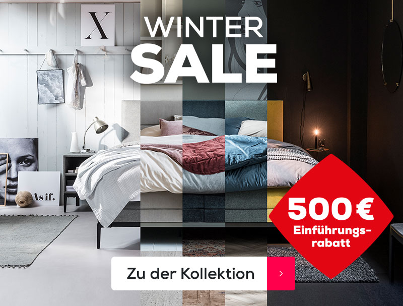 Lifestyle designed for you Kollektion | Swiss Sense