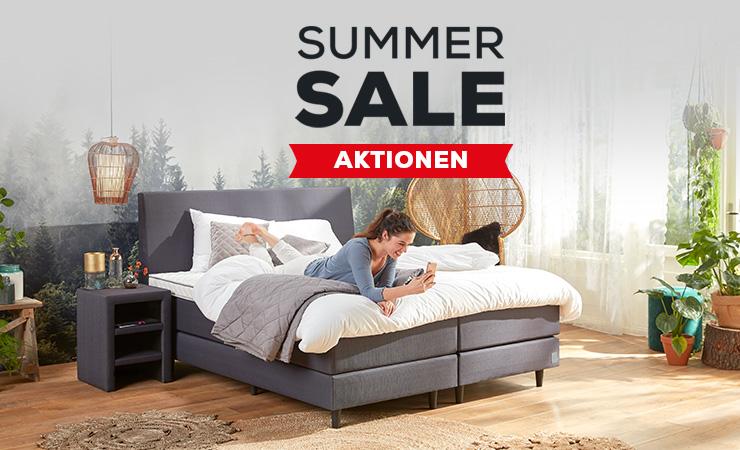 Summer Sale 2018 | Swiss Sense