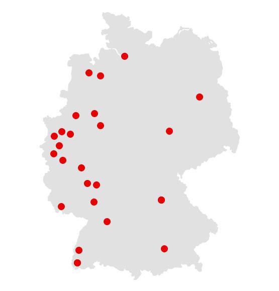 Deutschland | Swiss Sense