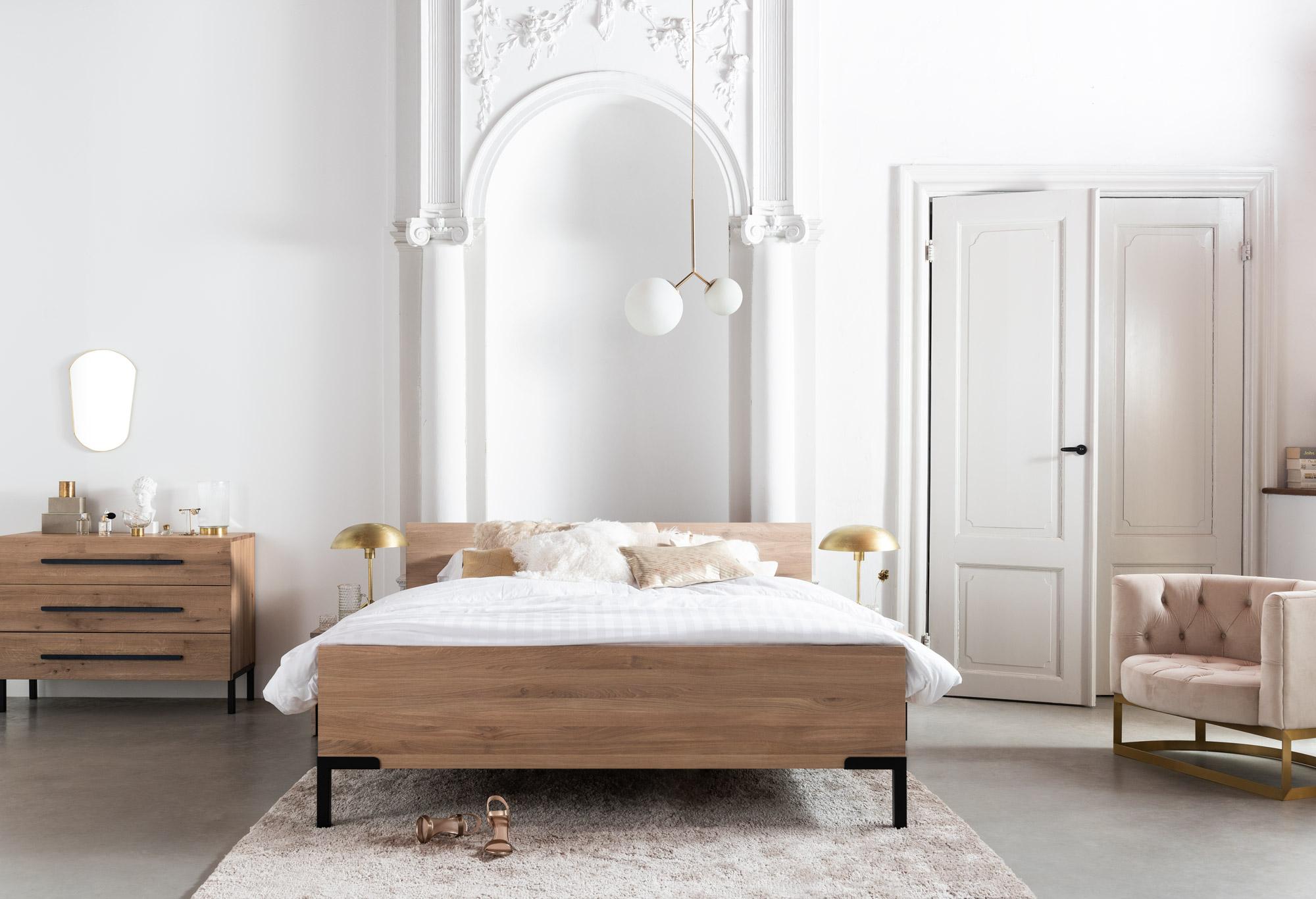 Bedframe balance Timeless   Swiss Sense