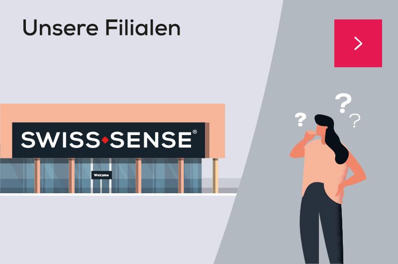 Filialen| Swiss Sense