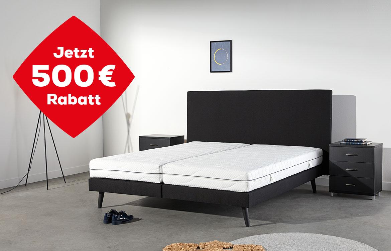 Boxspringbett online kaufen | Swiss Sense