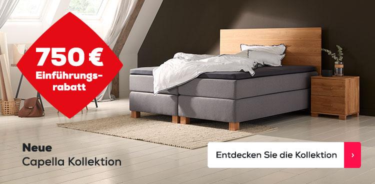 Capella Kollektion |Swiss Sense