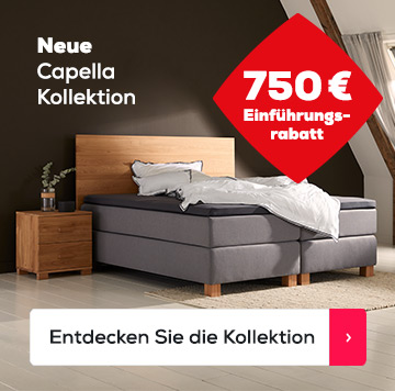 Capella Kollektion | Swiss Sense