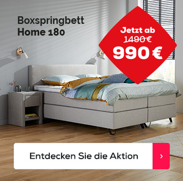 boxspringbetten matratzen swiss sense. Black Bedroom Furniture Sets. Home Design Ideas