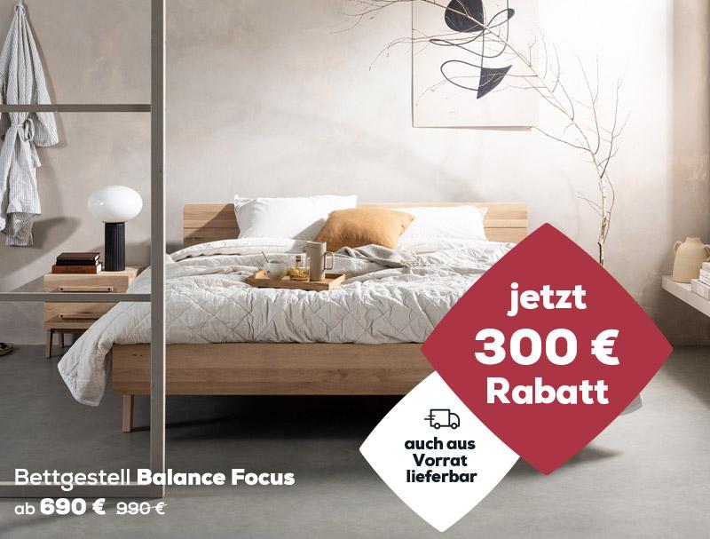 Bettgestelle Aktionen Winter Sale| Swiss Sense