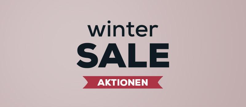 Swiss Sense feiert Wintersale| Swiss Sense