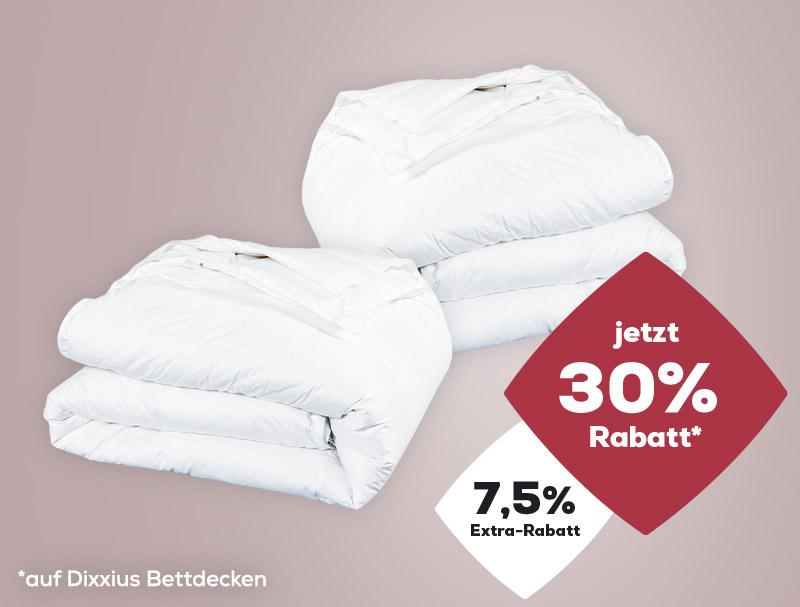 Bettdecken Aktionen Winter Sale | Swiss Sense