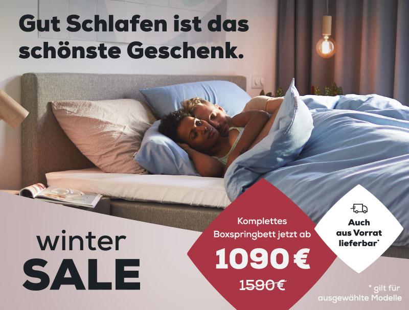 Homepage header - Wintersale   Swiss Sense