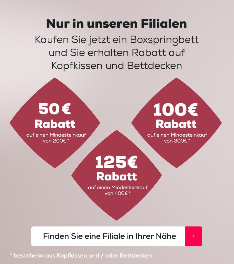 Nur in unseren Filialen | Swiss Sense