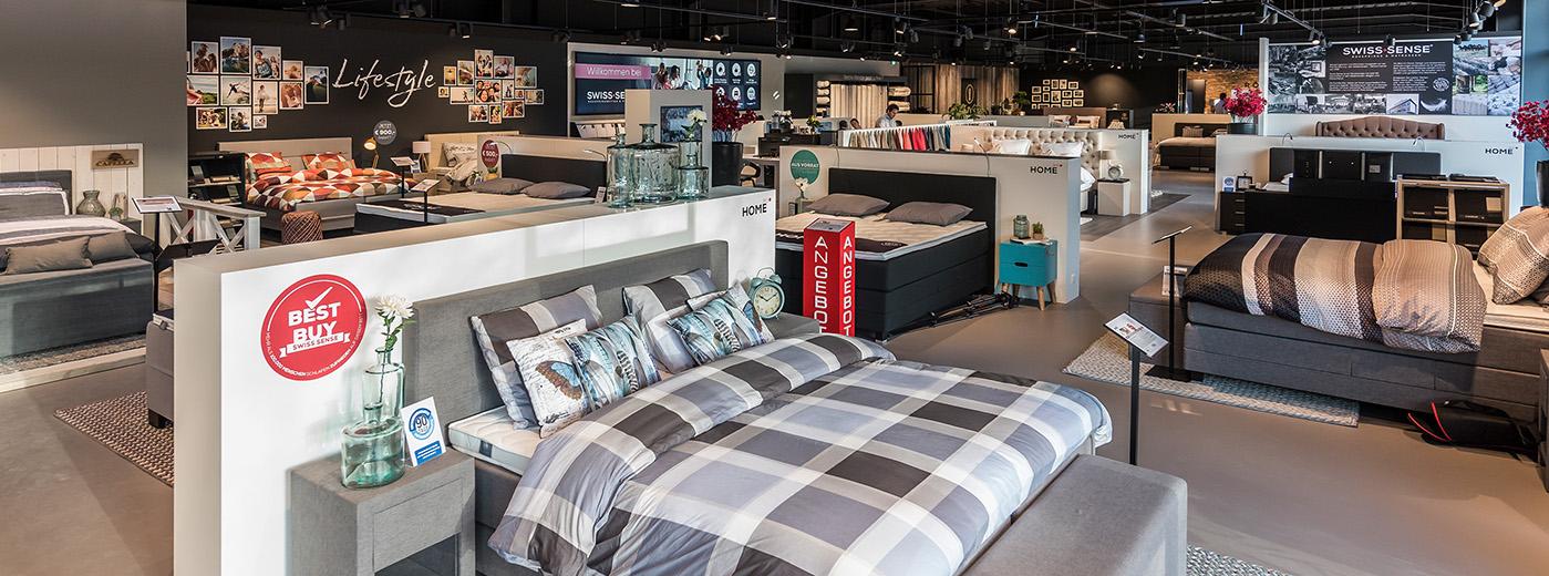 boxspringbetten und matratzen in oldenburg swiss sense. Black Bedroom Furniture Sets. Home Design Ideas