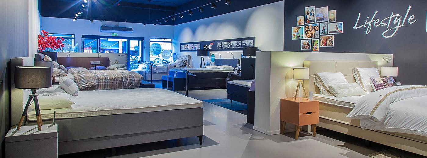 boxspringbetten und matratzen in deurne swiss sense. Black Bedroom Furniture Sets. Home Design Ideas