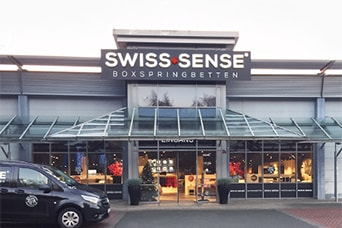 Audi Garage Roermond : Boxspringbett royal eclipse swiss sense